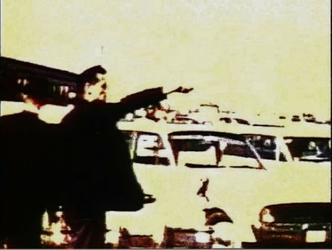 DCA film