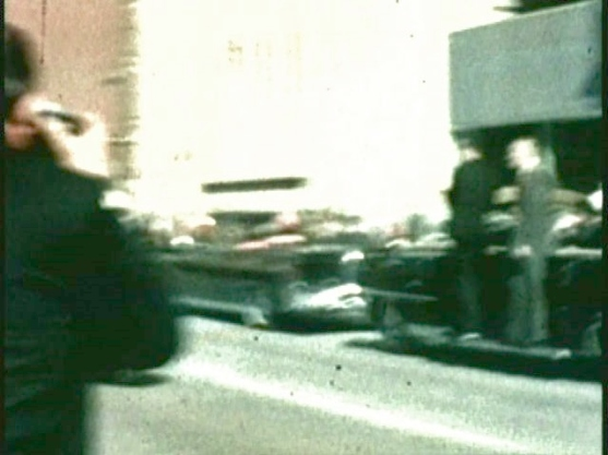 Death In Dealey Plaza-361-Muchmore film-Cameraman