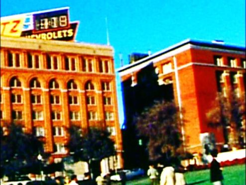 Death In Dealey Plaza-46-Hughes film