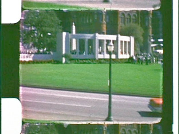 Death In Dealey Plaza-64-Hughes film