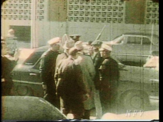 The Assassination Film-402-Mentesana-Skaggs on left